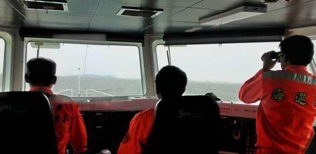 收受中國漁船百萬賄賂 3海巡署官員遭撤職 | 華視新聞