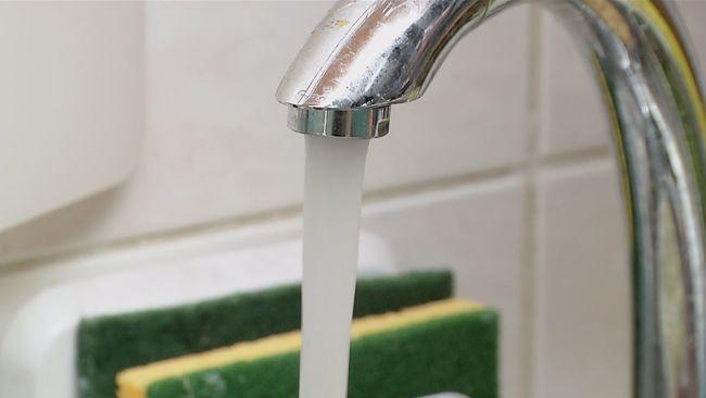 桃園這些區域5日停水 影響逾4萬用戶!   華視新聞