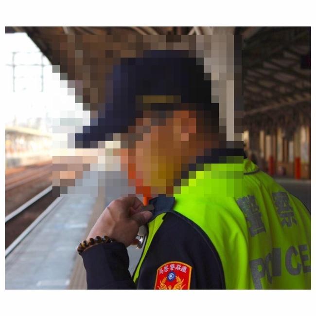 25歲警個性陽光.工作認真 畢業後選擇返鄉服務   華視新聞