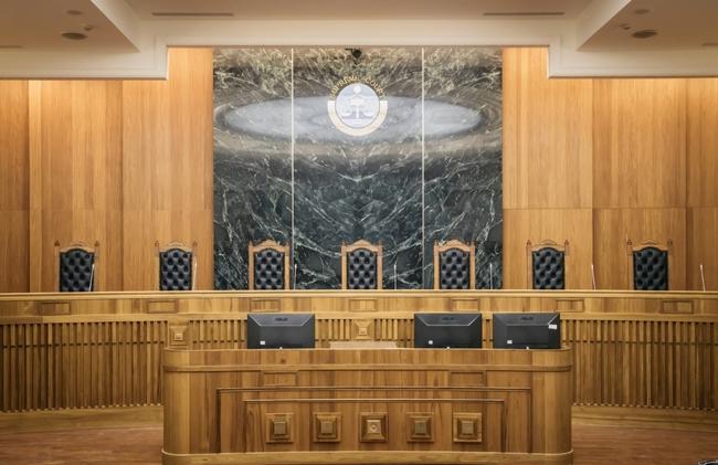 提升人民信賴司法!「大法庭制度」今上路 | 華視新聞
