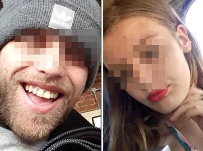 不想當爸竟殺人! 少女懷孕慘遭男友殺害 | 華視新聞