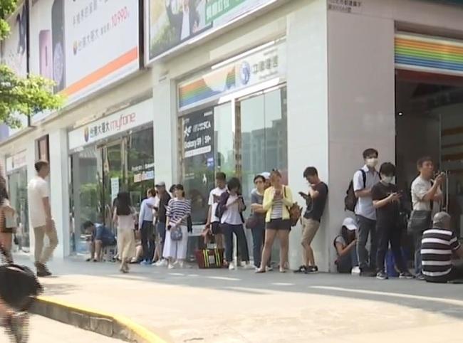 中華電信499之亂 NCC改罰120萬   華視新聞