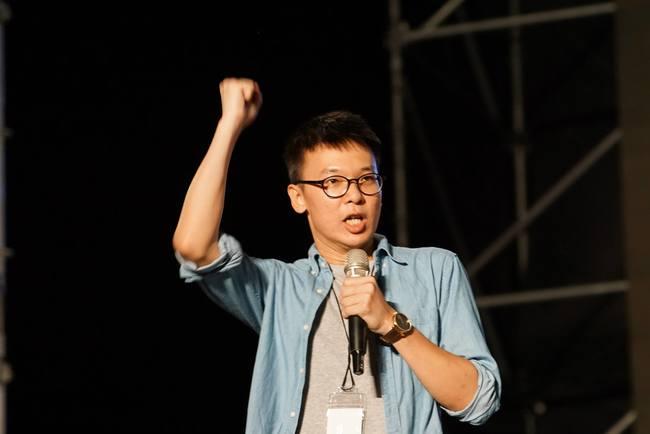 太陽花學運領袖林飛帆 15日傳將接民進黨副秘書長 | 華視新聞