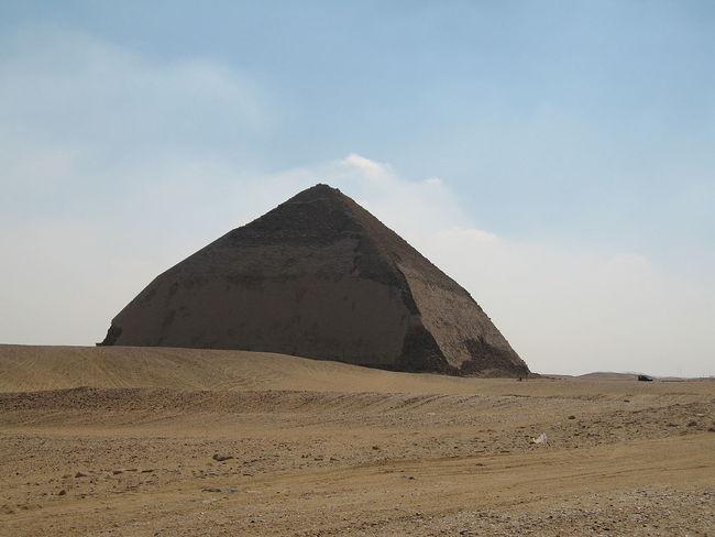 考古迷看過來! 埃及重新開放西元前2600年金字塔 | 華視新聞