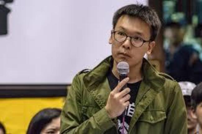 「為社會轉型做準備」 林飛帆接任民進黨副秘書長 | 華視新聞