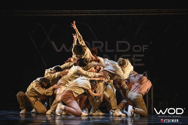 為台爭光!兩大街舞團體前進美國 出征世界級比賽WOD | 華視新聞