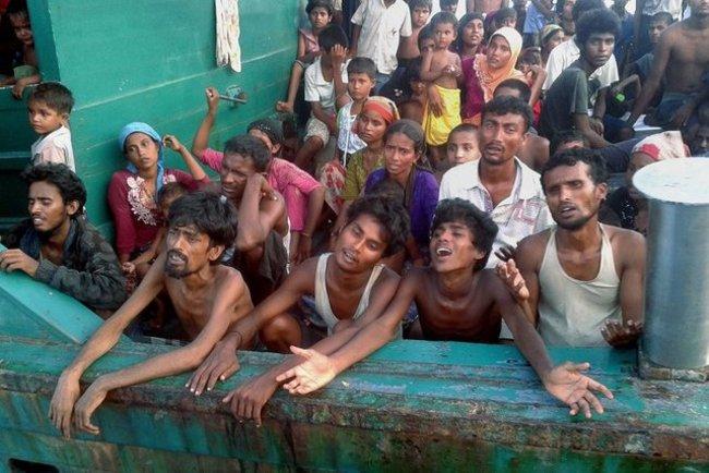 歐盟同意難民安置計畫 義大利駁:「歐洲難民營」 | 華視新聞