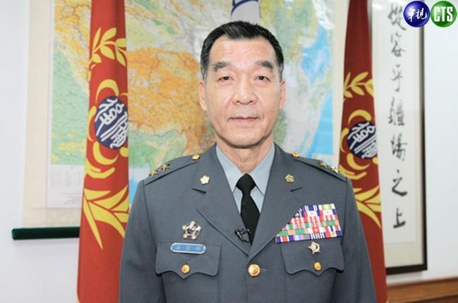 快訊》走私菸風波!總統府宣布邱國正接國安局長 | 華視新聞