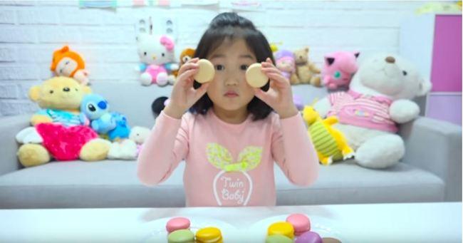 南韓6歲小網紅賺翻! 砸95億韓圓買豪宅 | 華視新聞