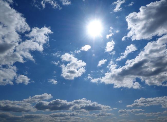 高溫恐飆35度 午後雷雨提前轟炸 | 華視新聞