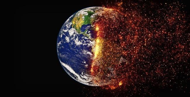 1顆地球被當1.75顆用 7個月耗盡整年資源 | 華視新聞