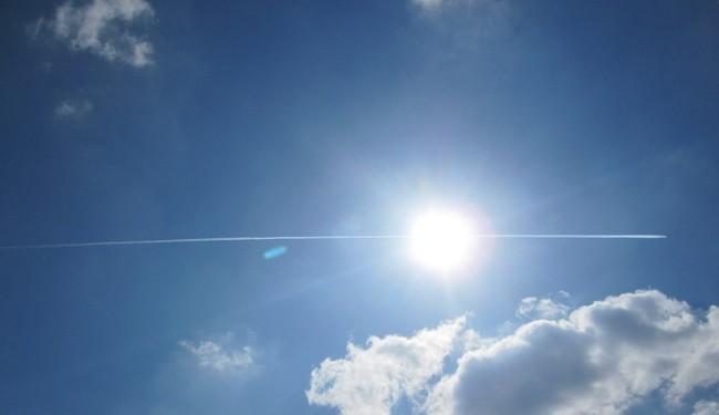 高壓籠罩.各地晴朗 週四起水氣增加 | 華視新聞