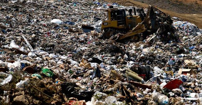 印尼拼環保 退回香港.法國垃圾貨櫃 | 華視新聞