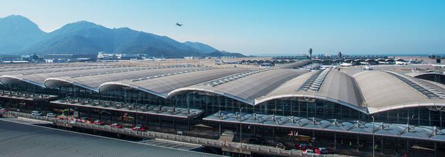 香港三大罷 至少200個航班取消   華視新聞