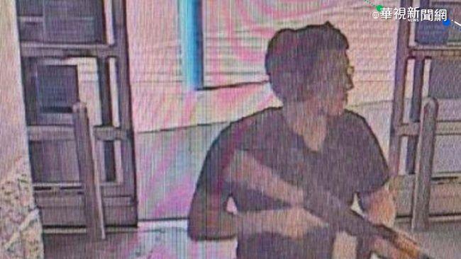 德州血案凶嫌「仇恨犯罪」 檢方:將求處死刑 | 華視新聞