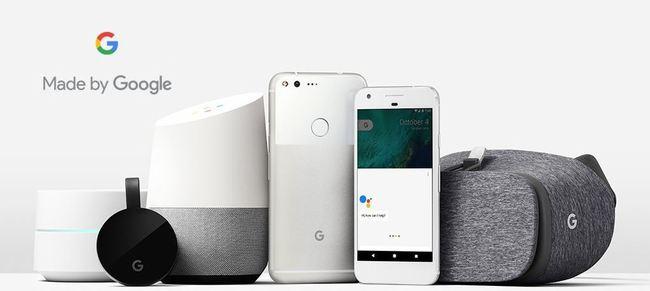 Google響應環保!產品將全面使用再生原料製造 | 華視新聞