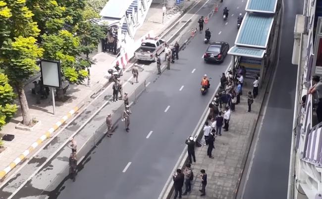 曼谷爆炸案未平 水門市場又發現未爆彈 | 華視新聞