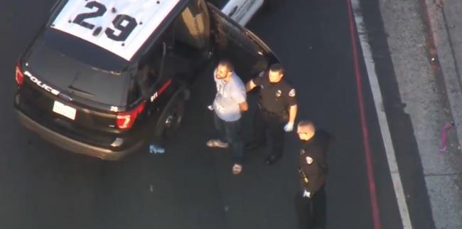 加州爆強盜殺人 2小時內致4死、2傷   華視新聞