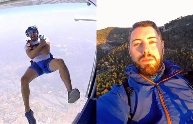 YouTuber從15樓高跳傘 降落傘沒拉開慘死 | 華視新聞