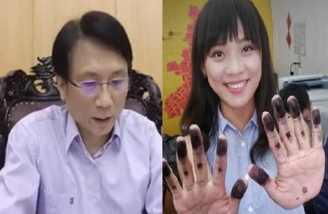 黃捷挺港募資恐違法 他嗆「不怕死的不要刪文!」 | 華視新聞