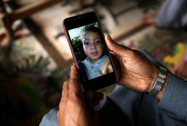 4歲男童誤將炸彈當玩具 帶回家中當場遭炸死 | 華視新聞