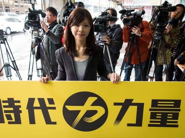 快訊》時代力量洪慈庸宣布退黨 以無黨籍身分參選台中市立委 | 華視新聞