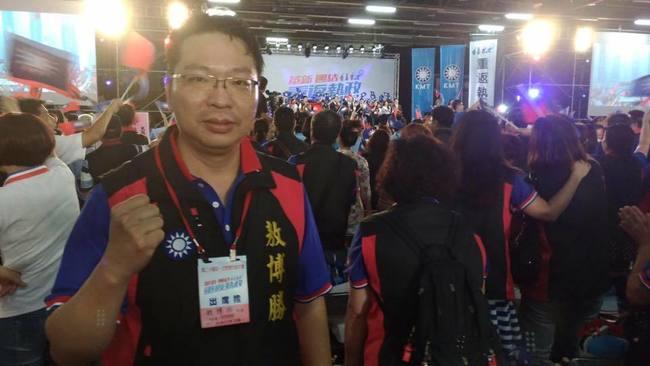 批韓遭開除黨籍 敖博勝批國民黨「一言堂」 | 華視新聞