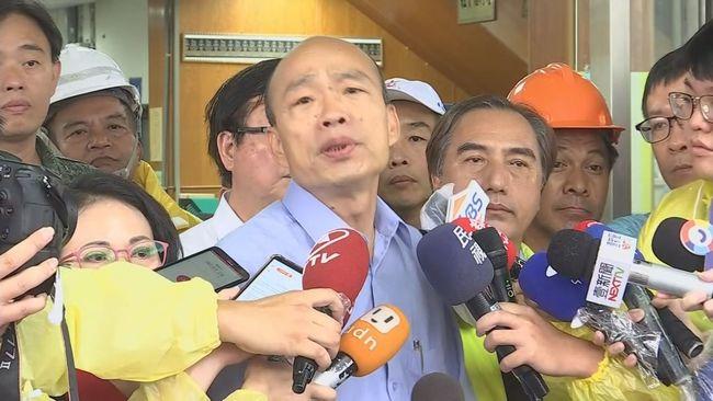 韓國瑜國政顧問團成軍 完整名單公布 | 華視新聞