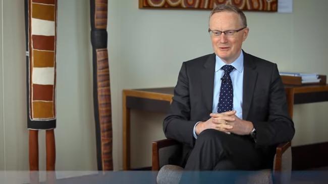 美中貿易戰延燒 澳洲央行總裁提出警告 | 華視新聞