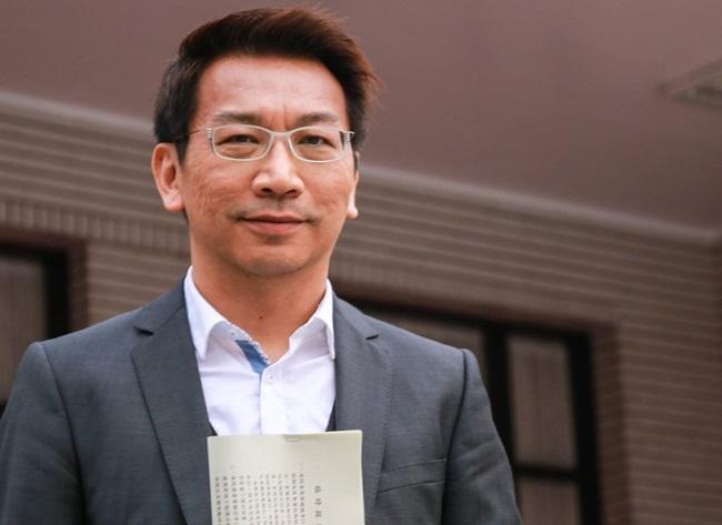時力新任黨魁出爐 徐永明接任   華視新聞