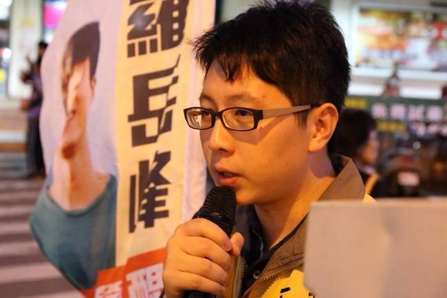 留言要小心!王浩宇透露告韓粉開庭對話「至今全勝」 | 華視新聞