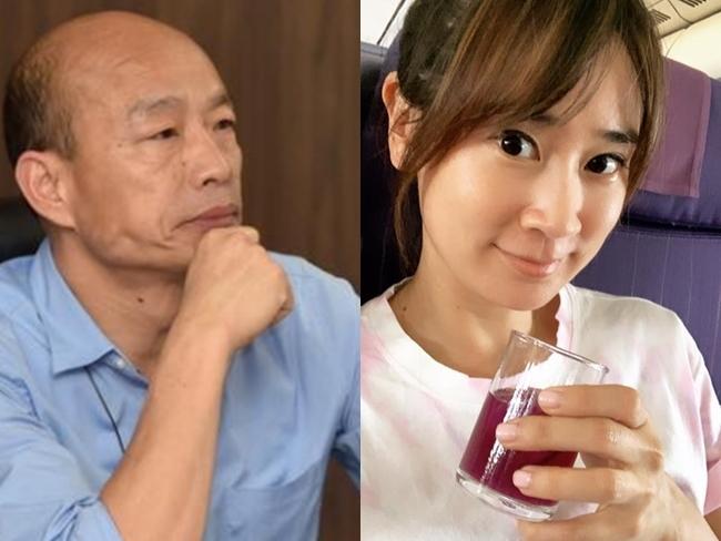 韓國瑜「晶晶體」演說被笑翻 始祖回應了! | 華視新聞