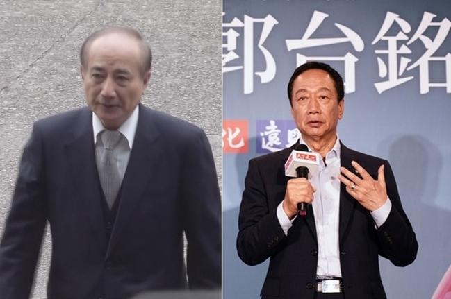 國民黨通過黨員行為規範 郭、王登記參選就開鍘 | 華視新聞
