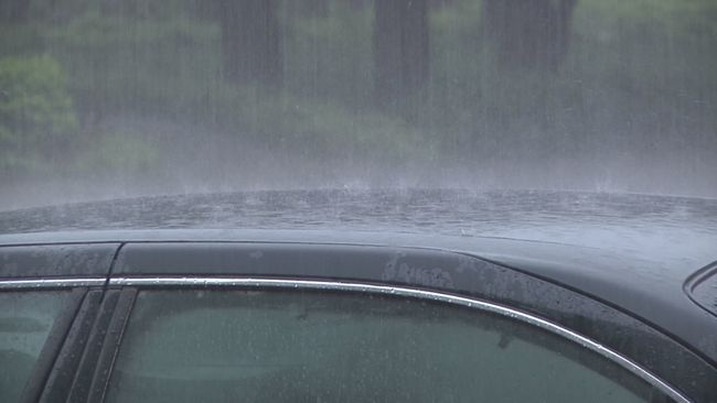 低壓帶持續影響 南部慎防局部大雨 | 華視新聞