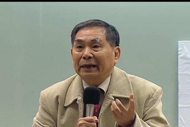 《台灣人民自救宣言》 起草人謝聰敏病逝 享年85歲 | 華視新聞