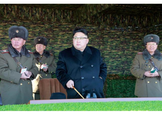 2019年第10次! 北韓今晨又射彈 | 華視新聞