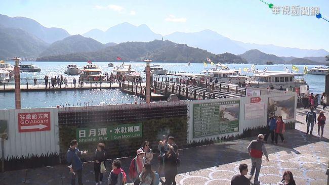 陸客限縮衝擊旅遊業 導遊請願「每日補助1000元」 | 華視新聞