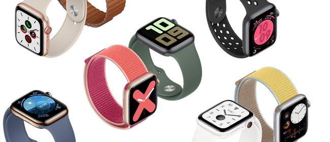Apple Watch 最新殺手鐧!「Always-on Retina」偷看時間好便利 | 華視新聞