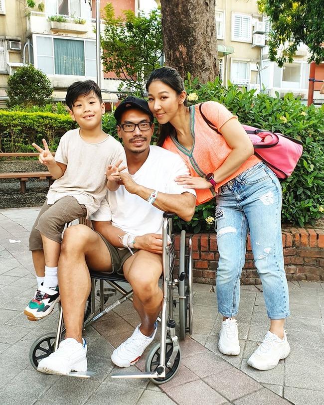 筋肉爸爸驚傳中風 關鍵因素竟是「家族病史」 | 華視新聞