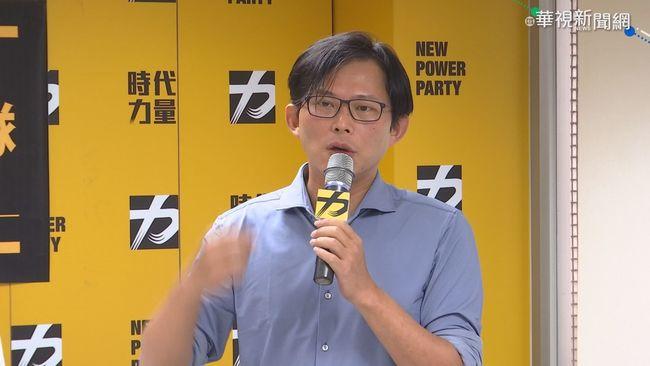 「戰神」將拼總統大位? 黃國昌:目前國會職務最重要 | 華視新聞