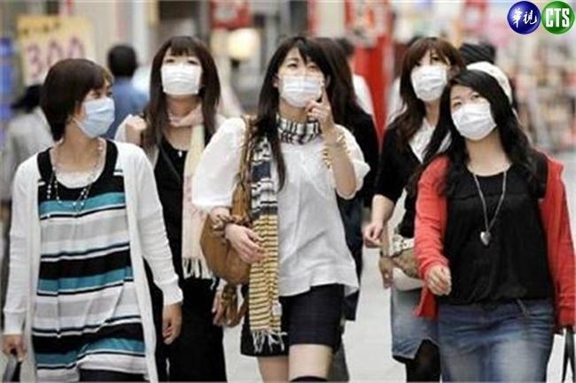 高雄、基隆空氣品質不佳 9測站亮橘燈 | 華視新聞