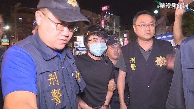 直播主之亂連千毅羈押禁見 「大仁哥」35萬交保 | 華視新聞
