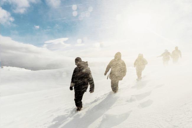 南極我來了! Airbnb向全球徵召5名科學志工 | 華視新聞