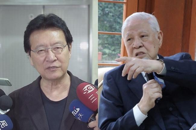 中廣遭追徵77億元 趙少康怒告李登輝背信 | 華視新聞