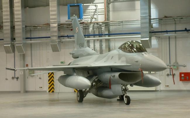 新購F-16V電戰莢艙恐洩密? 空軍澄清:尚未選定 | 華視新聞