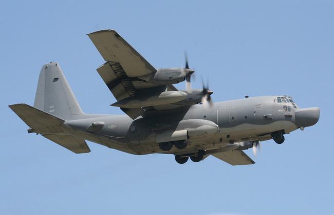 國防部:美軍MC-130運輸機再繞飛台海中線   華視新聞