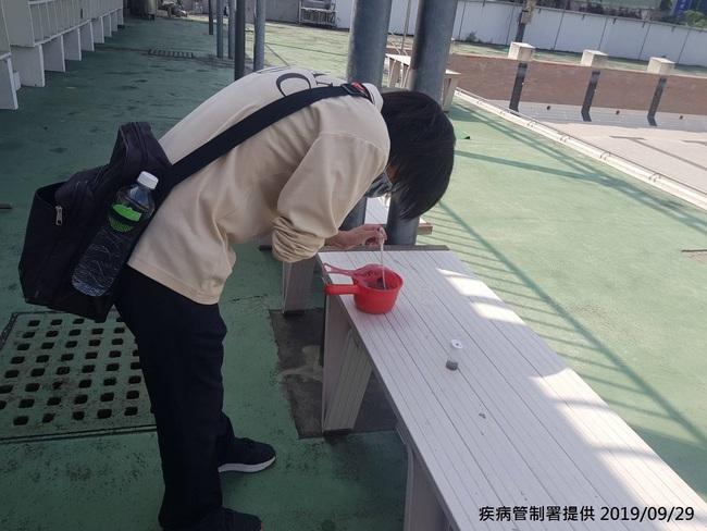 台南增2例本土登革熱 全台累計89起 | 華視新聞