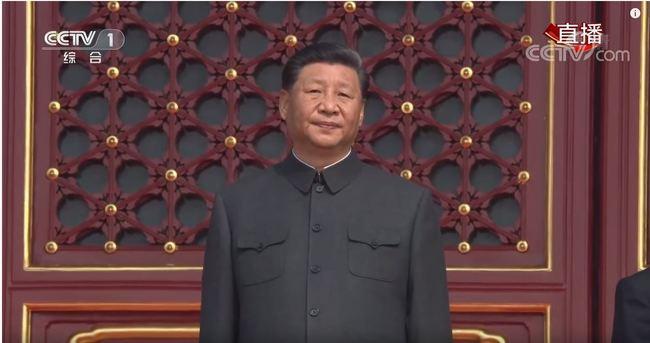習近平再喊「一國兩制」 時力:台灣不可能接受 | 華視新聞