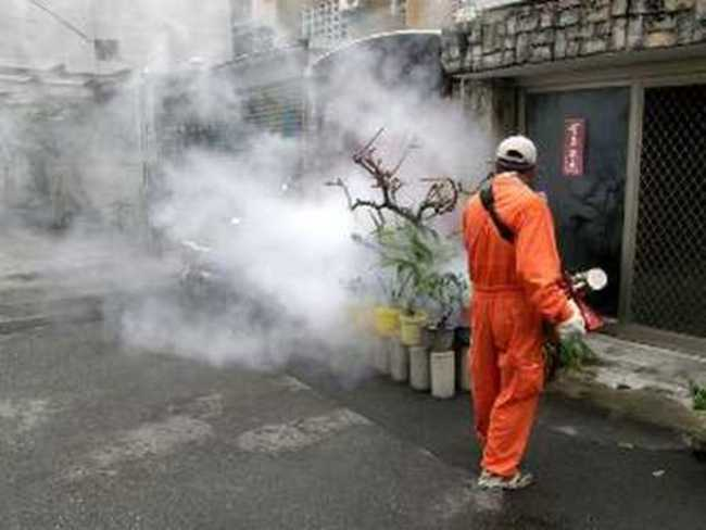 本土登革熱又增兩例 台南50歲女疑在成大校區感染 | 華視新聞
