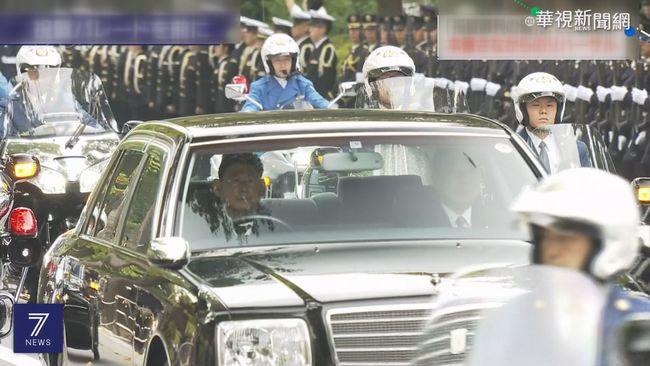德仁將再辦即位儀式 190國代表觀禮 | 華視新聞